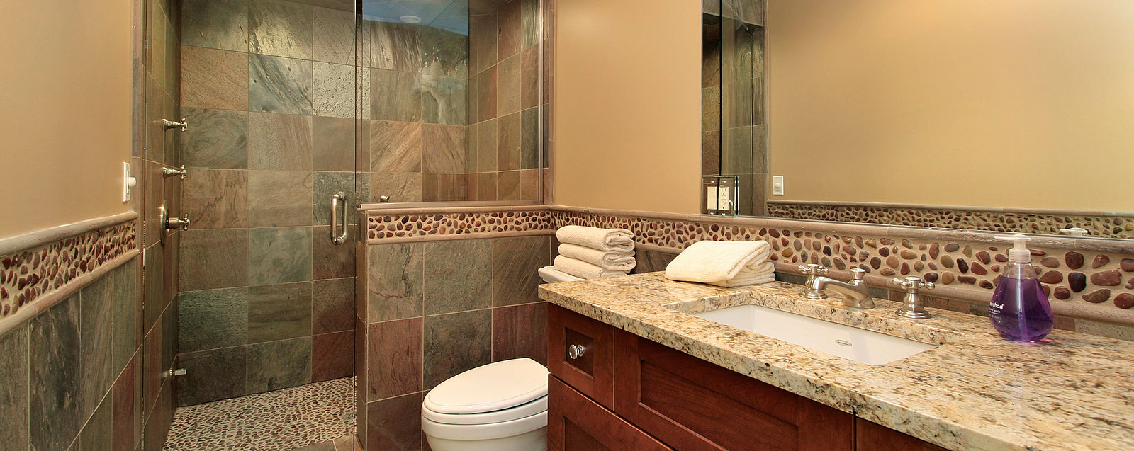 Local Remodeling Experts: local bathroom remodeling