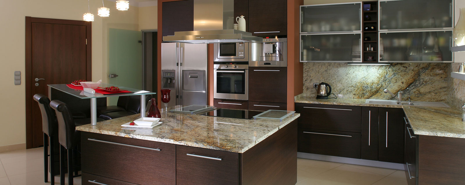 Local remodeling experts for Local kitchen remodeling